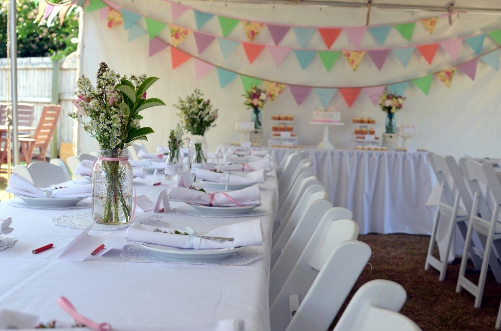 Baby Shower Decor For Hire ~ Baby shower