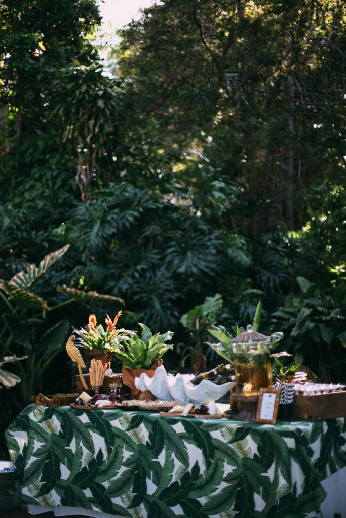 Food Styling British Colonial - Peggie 9