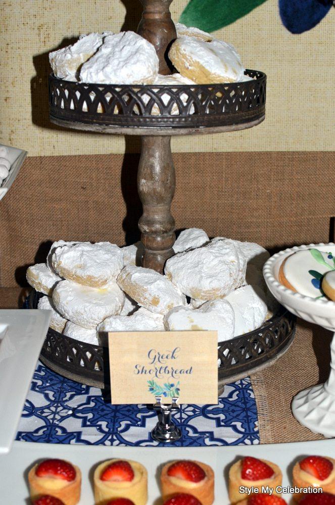 Greek Dessert Table - Style My Celebration (10)