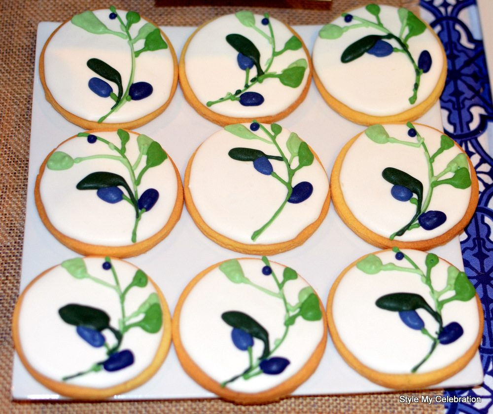 Greek Dessert Table - Style My Celebration (4)