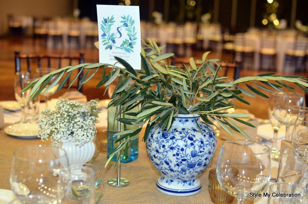 Greek Engagement Party Styling - Style My Celebration (3)