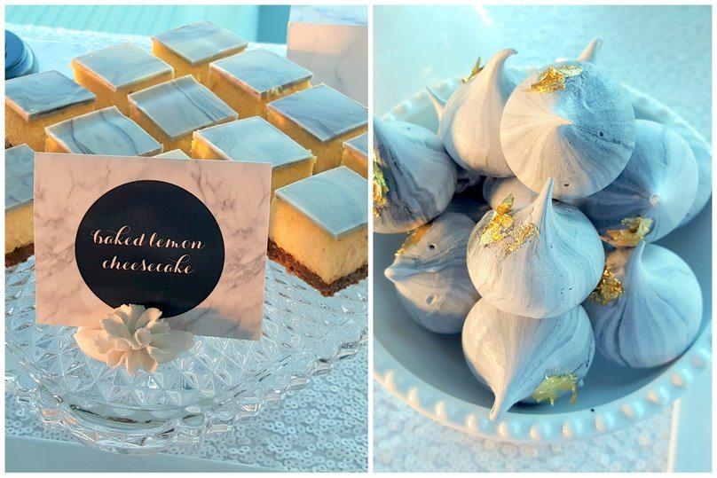 marble dessert table (2)