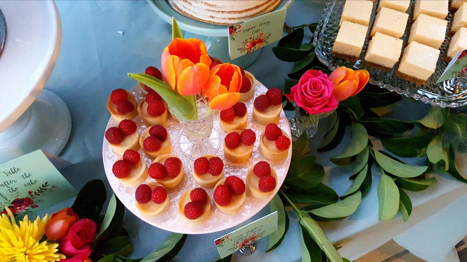 Brisbane Dessert Tables