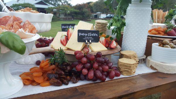 Grazing Table Brisbane